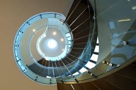 Stephen Banister 21 Spiral Staircases That Will Make Your Head Spin 1stdibs