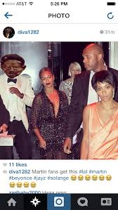 Solange Meme - best solange jay z fight memes the ratchette