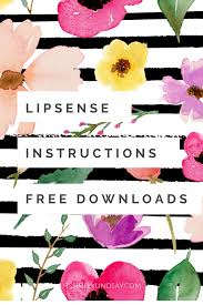 free cards lipsense cards free printables it s simply lindsay
