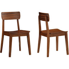 articles with mid century modern walnut dining chairs tag awesome