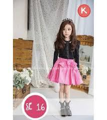 dress anak dress