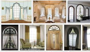 Ideas Design For Arched Window Mirror Arched Window Treatment Ideas Gpsolutionsusa
