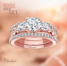 Gold Wedding Ring Sets by Uncommon Impression Wedding And Engagement Rings Set For Women