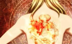 fullmetal alchemist brotherhood alphonse elric desktop background