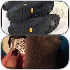 s ugg like boots 46 ugg shoes ugg like black leather waterproof boots