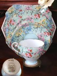 124 best china patterns chintz images on