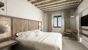 King Size Bed Hotel Branco Hotel Elegant Newly Renovated Hotel In Platis Gialos Beach