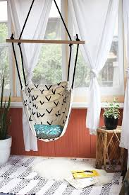 chair swings bedroom 8 diy hanging chairs you need in your home hammock chair