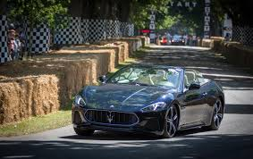maserati granturismo new maserati granturismo still some years away autoevolution