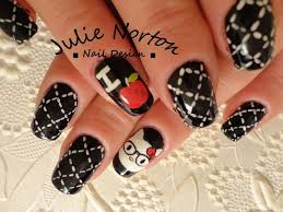 223 best some of my nail art images on pinterest holiday nails