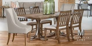 City Furniture Dining Table Shop Dining Room Sets Value City Furniture Magnolia Home 9 Suites