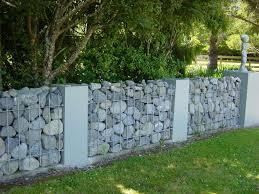 gabion rock baskets u0026 secure rock wall fences rock basket