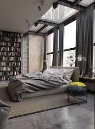 bringing new york loft style into the bedroom bedroom vintage