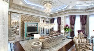 beautiful living room interior design uae