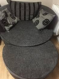 100 swivel cuddle chair gumtree dfs dunelm bexley swivel