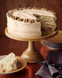thanksgiving cake recipes check out maple walnut cake with brown sugar frosting it u0027s so
