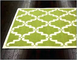 Green Area Rug 8x10 Lime Green Area Rug Thelittlelittle