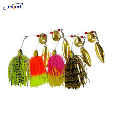 spinnerbait tackle tray picture more detailed picture about 4pcs spinner