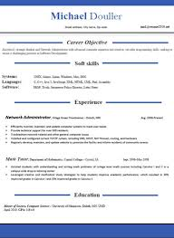 Online Resume Download by Online Resume