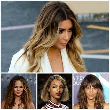 trendy ombre hair color ideas for 2017 u2013 hair color news 2017