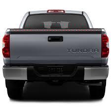Tundra Led Lights Anzo Usa Toyota Tundra 14 17 L E D Tailgate Spoiler 5 Function