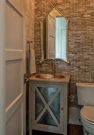 Diy Powder Room Remodel - 21 best half bath ideas images on pinterest bathroom ideas