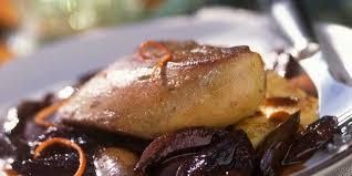 comment cuisiner l oie escalope de foie d oie facile recette sur cuisine actuelle