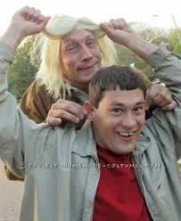dumb and dumber costumes coolest 1000 costumes you can make costumes