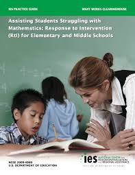 3 tier math model intervention tier 3 english building rti