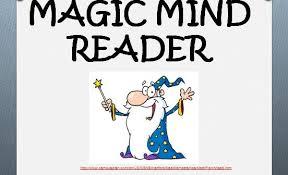 magic mind reader maths lesson plan predict a number