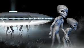 grey aliens signed treaty eisenhower 1954