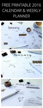 printable planner free pinterest 130 best productivity organization printables images on pinterest