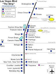 las vegas blvd map the 25 best map of las vegas ideas on las vegas map