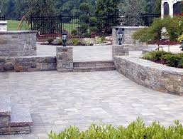 Cost Paver Patio Paver Patio Cost Free Home Decor Oklahomavstcu Us