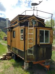 cool log homes 10 cool tiny houses on wheels for sale you can buy right now
