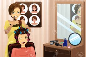 Salon Stylist Job Description Hairstylist Images U0026 Stock Pictures Royalty Free Hairstylist