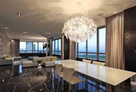 modern dining room light fixtures other modern dining room chandeliers interesting on other with