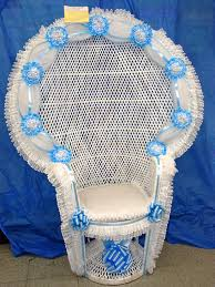 baby shower seat decoration ideas baby shower s chair baby shower for parents