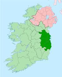 Dublin Ireland Map File Island Of Ireland Location Map Greater Dublin Area Svg