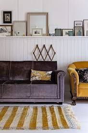 7 best grey yellow red images on pinterest yellow couch
