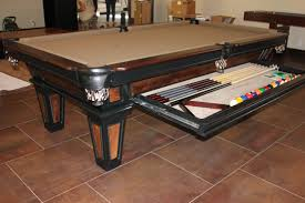 modern billiard table awesome pool tables