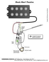 bass guitar wiring diagram modernstork com