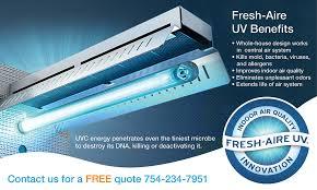 does uv light kill mold a c uv light installation 123 air repair sunrise fl