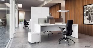2 person high top table white office desks quaranta5 2 person desk fantoni uk