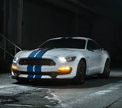 the shelby mustang 2018 ford mustang shelby gt350 sports car model details ford com