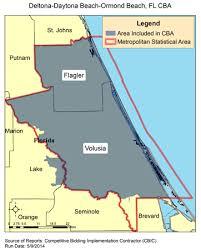 map of deltona florida cbic 2 recompete competitive bidding area deltona