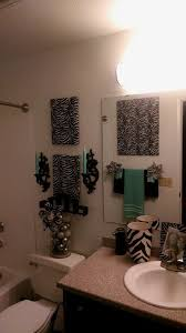 zebra bathroom ideas best 25 zebra bathroom decor ideas on diy zebra