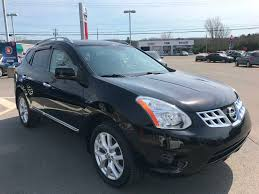 Nissan Rogue Sv - used 2013 nissan rogue sv in kentville used inventory