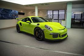 porsche gt3 colors green 991 gt3 rs search stuff to buy