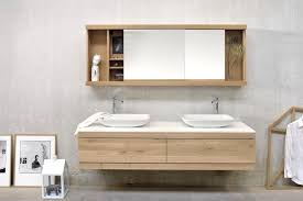Solid Wood Bathroom Cabinet Extraordinary Upload Solid Wood Bathroom Cabinet Jpg Wall